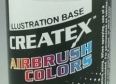 CREATEX Airbrush Colors 5608 Illustration Base