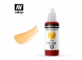 Vallejo Liquid Watercolor 33170 Light Orange  (32ml)