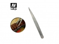 Vallejo T12003 #3 Stainless steel tweezers