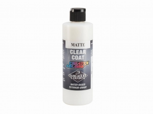 Createx 5622 Clear Coat Matte 480 ml