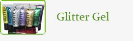 Glitter-Gel-Tube
