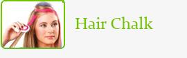 Tiza para el cabello